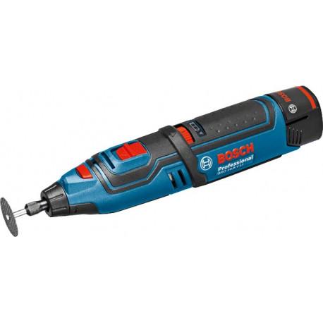 Pistola de impacto a batería Bosch GDX 18 V-EC