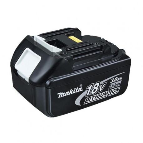 Batería Litio Makita BL1830 18v 3 Ah
