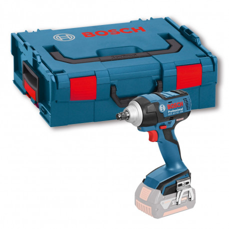 Amoladora angular a batería GWS 18-125 V-LI Professional(SOLO CUERPO)