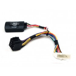 Interface Mandos de Volante Connects2 para Subaru