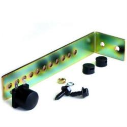 Sensor magnético de velocidad