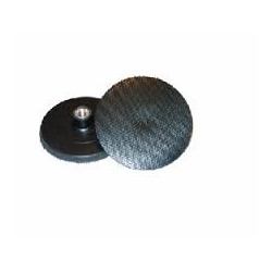 Plato de goma RH Velcro Rhodius 125mm