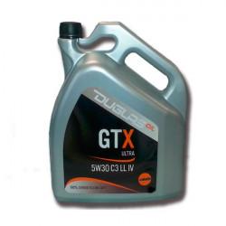 "DUGLAS GTx ULTRA ""5W-30"" C3 LL IV- Low SAPS - Envase 5l."