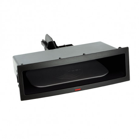 Inbay® Cajetin DIN con borde exterior para marcos especifícos