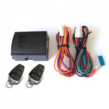Kit de Cierre Centralizado con 2 mandos con apertura automática