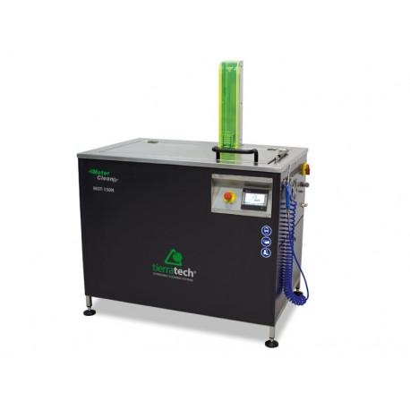 Limpieza por ultrasonidos MOT-150N