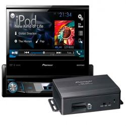 Pioneer AVH X7500BT