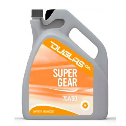 SUPERGEAR 75W-140 SYNTHETIC TECHNOLOGY