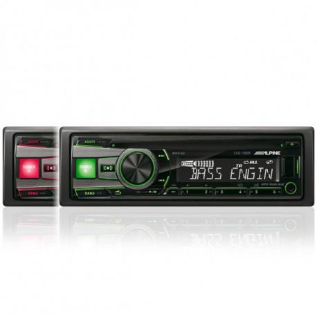 RADIO CD / USB ALPINE CDE180R