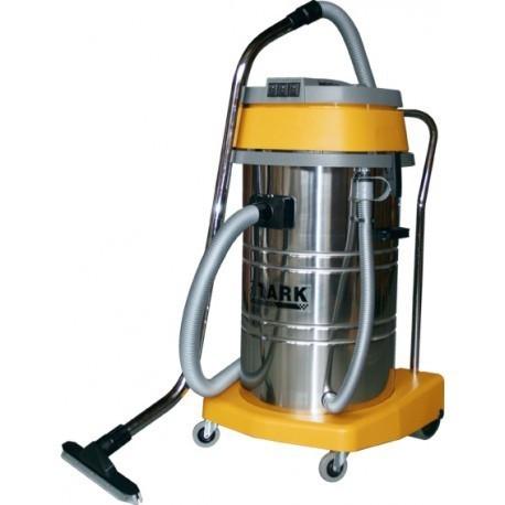 Aspirador solidos y liquidos 3000w 3 motores