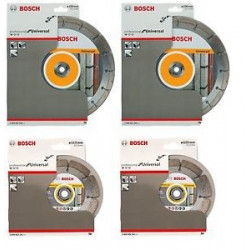 2608602191 Disco diamante Bosch univ. 115mm