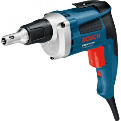 Atonilador . cable Bosch GSR 6-45 TE + MA 55 Professional