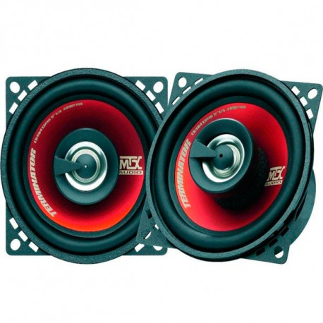 PAIR  . SPEAKERS MTX - TR404