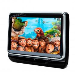 """PANTALLA MULTIMEDIAtáctil 10,1"""" HD DVD HDMI  PARA CABECEROS CON SEGURIDAD ACTIVA"""