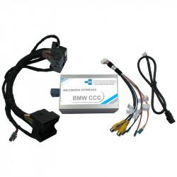 Interface video y cámara para MERCEDES