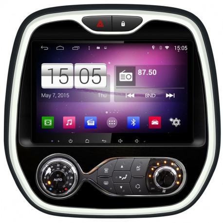 Mazda CX-7 Full Equipe GPS Galaxy 800
