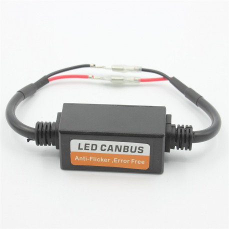 Warning canceller FLSB H7 CanBus cable