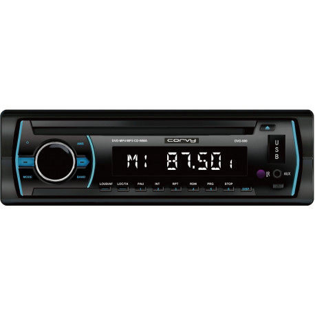 Auto-radio DVD/CD DVD900