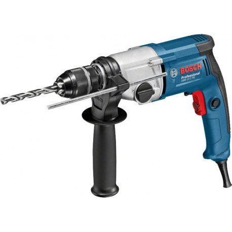 Taladro without percusión Bosch GBM 32-4 Professional
