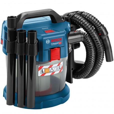 Aspirador Bosch a batería GAS 18V-1 Professional