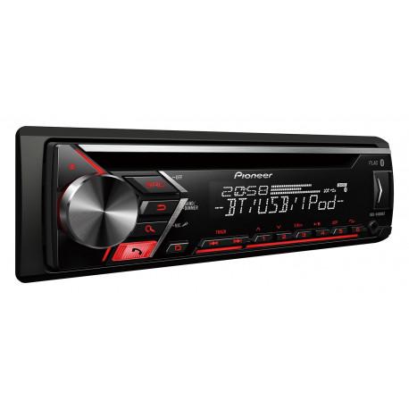 Radio CD USB Pioneer DEH 1900UB