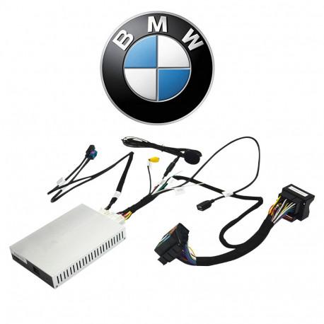 CAR PLAY MERCEDES BOX NTG4.5, NTG5.0