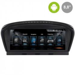 BMW E90/E91/E92/E93, BMW SERIE 5 E60/E61/E62 (+2009)