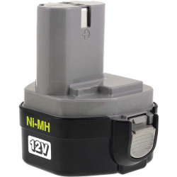 Batería NiMh Makita 12v 2,8Ah