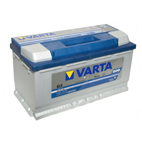Bateria arranque Blue Dynamic 60AH 540A