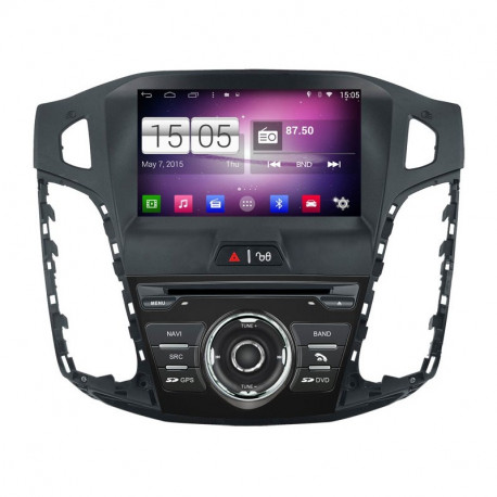 NAVEGADOR PARA  FORD FOCUS (+2011) - MIONAV II ANDROID