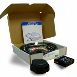 Kit eléctrico universal Aragon 507 de 7 polos