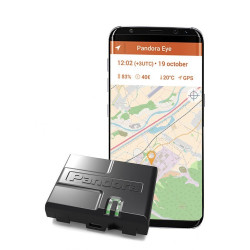 Pandora EYE localizador GPS Bluetooth