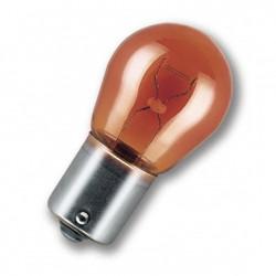 Caja 10 Lámparas OSRAM BAU15s 12V 21W YP21W