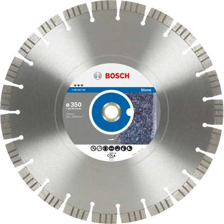2608602191 Disco diamante Bosch univ. 115mm