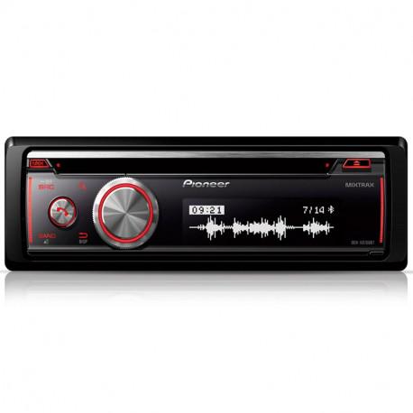 Radio CD USB Pioneer DEH X8700BT