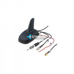Antens automática negra