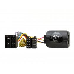 Interface Mandos de Volante Connects2 para Saab