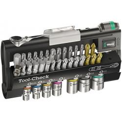 Tool-Check 1 SB, 38 piezas