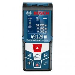 Medidor de distancias Bosch GLM 50 Professional