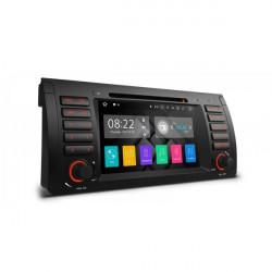 "Radio GPS con pantalla táctil 7"" Android 7.1"