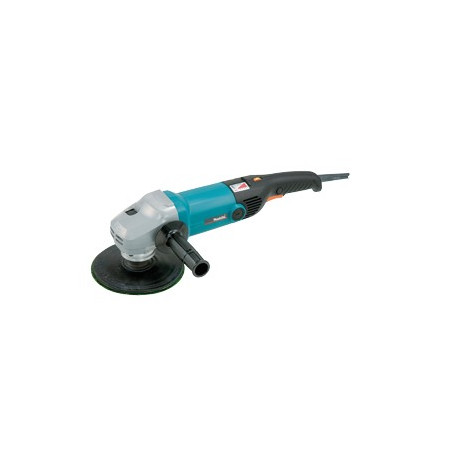 Lijadora de disco 180mm Makita SA7000C vel. variable