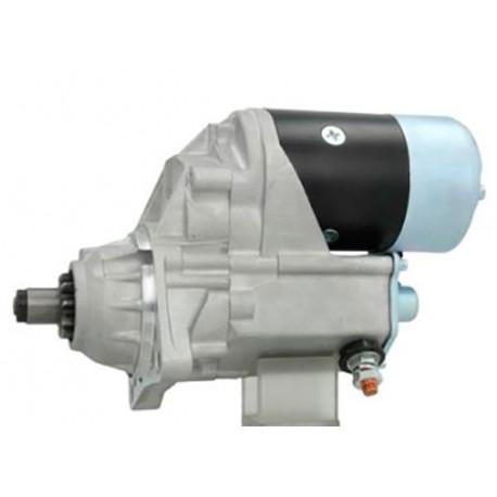 Motor de Arranque Iveco 4.0 kw