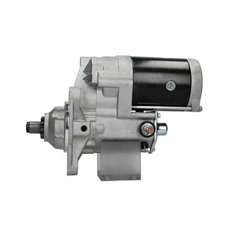 Motor de Arranque Iveco 4.5 kw