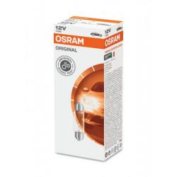Caja 10 lámparas halógenas C10W 36mm FESTOON