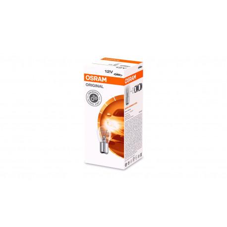 Caja 10 lámparas halógenas BA15D P21/5W