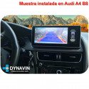 """MERCEDES CLASE V W447 - ANDROID 10,25"""""""
