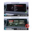 NAVEGADOR DYNAVIN BMW E53 (X5) (N6)
