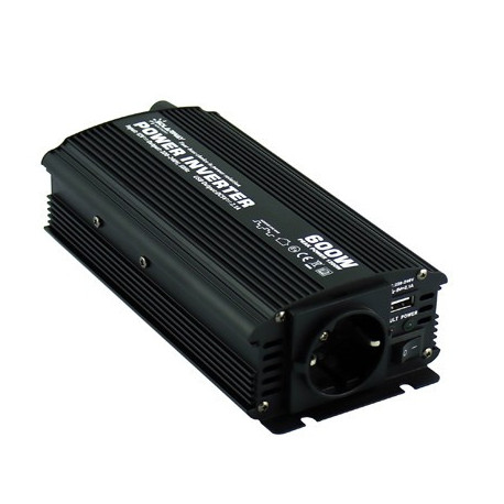WAECO PerfectPower PP 404 / 24V. a 230V.