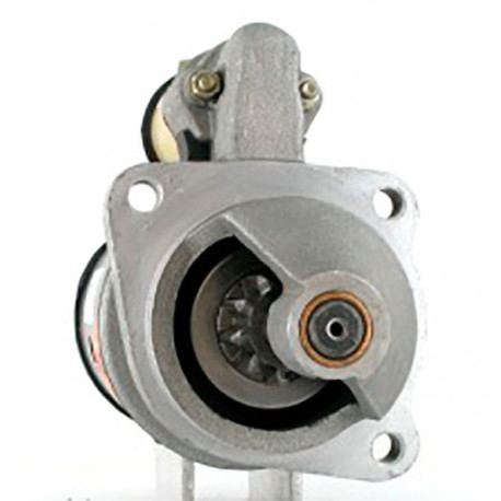 Motor de Arranque Massey Ferguson 2.7 kw