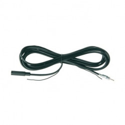 CABLE PROLONGADOR DE ANTENA DE 5 m.